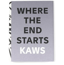 Load image into Gallery viewer, KAWS: Where the End Starts
