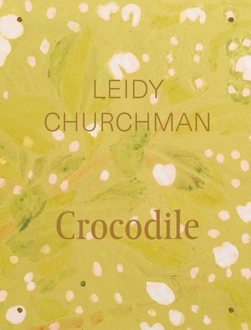 Leidy Churchman