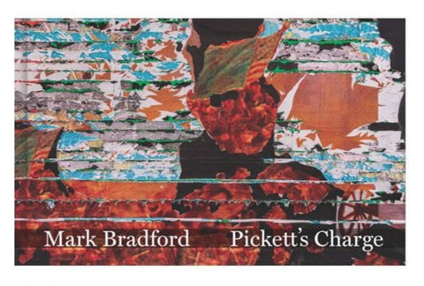 Mark Bradford - Pickett's Charge
