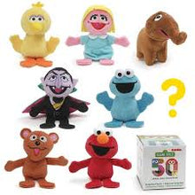 Load image into Gallery viewer, Sesame Street Mini Plush