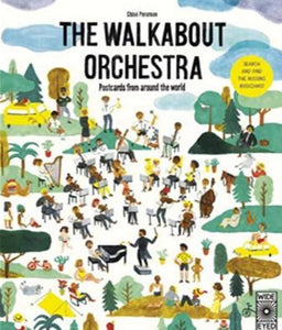 The Walkabout Orchestra