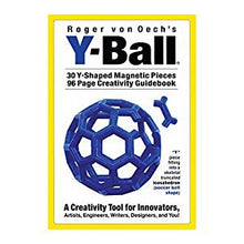 Load image into Gallery viewer, Magnetic Y-Ball
