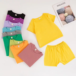 Candy Colored Lounge Set | LEMON
