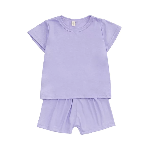 Candy Colored Lounge Set | LAVENDER