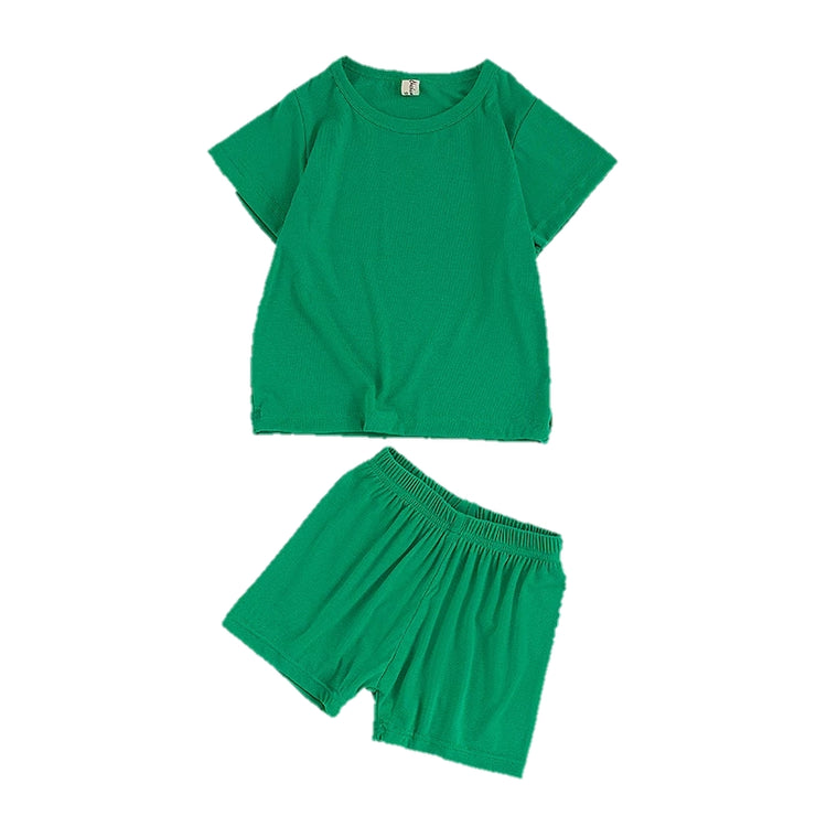 Candy Colored Lounge Set | GREEN APPLE