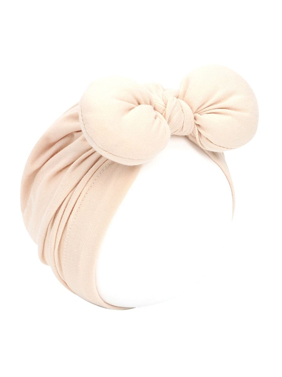 Bow Turban | Multiple Colors
