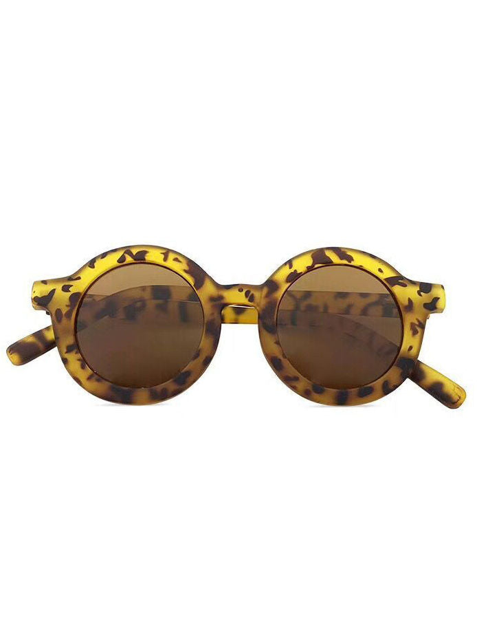 Toddler Leopard sunglasses