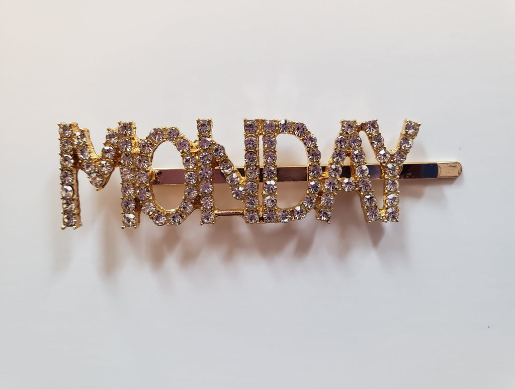 Bling Everyday Hairpins | Toddler/Adult 7 Days Hairpins