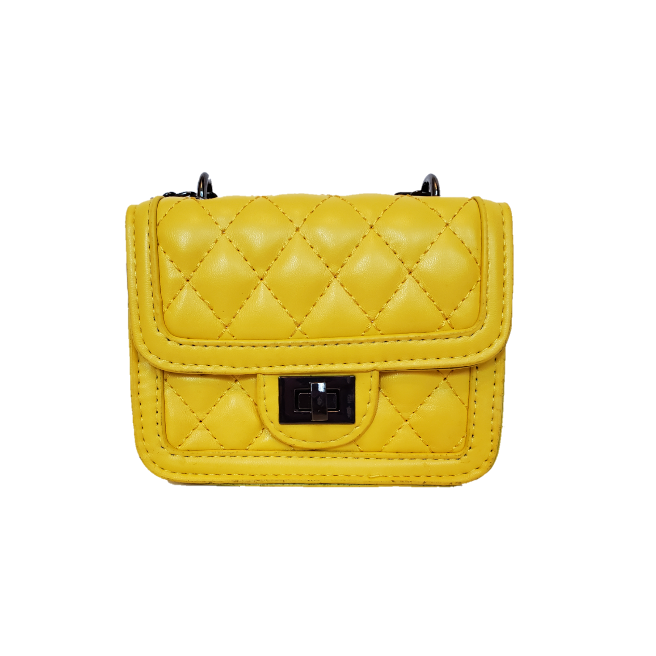 Quilted Mini Bags| Multiple Colors