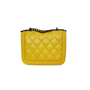 Quilted Mini Bags