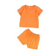 Candy Colored Lounge Set | ORANGE
