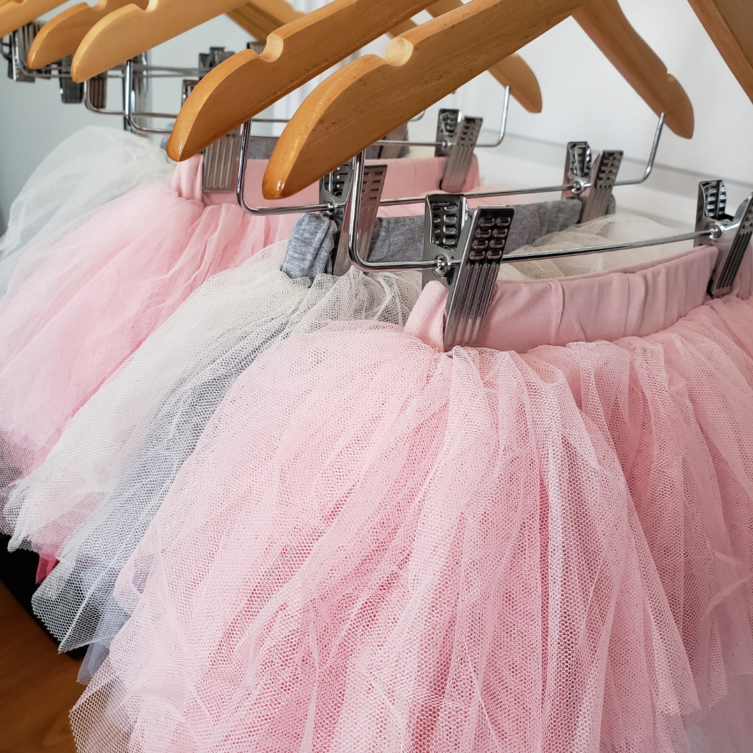 Tutu Leggings | Multiple Colors