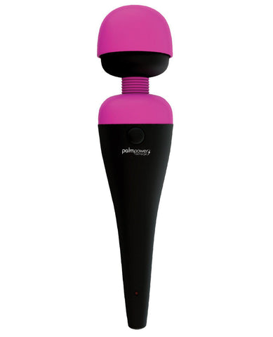 Palm Power Waterproof Rechargeable Massager-Massage Products-B.M.S. Enterprises-Slightly Legal Toys