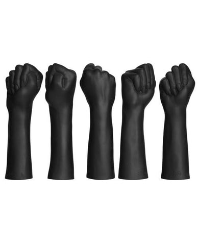 Kink Fist Fuckers Closed Fist Secondskin Dual Density Silicone