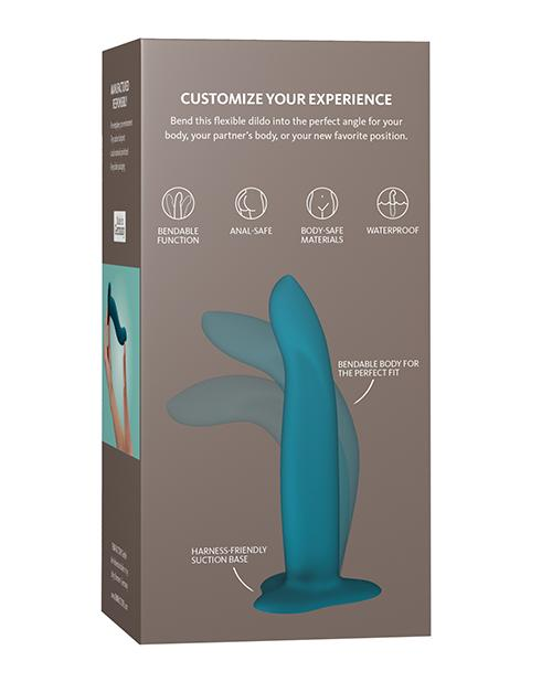 Fun Factory Limba Flex Dildo