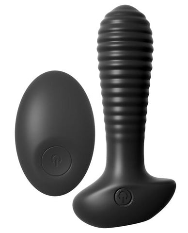 Anal Fantasy Elite Remote Control Anal Teaser-Anal Products-Pipedream Products-Slightly Legal Toys