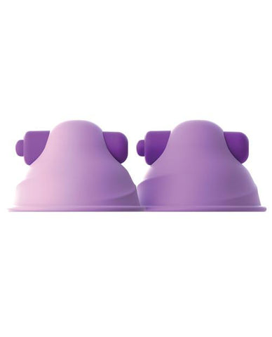 Fantasy For Her Vibrating Nipple Suck-hers-Stimulators-Pipedream Products-Slightly Legal Toys