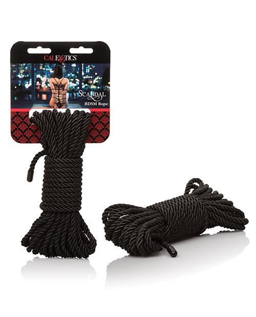 Scandal BDSM Rope