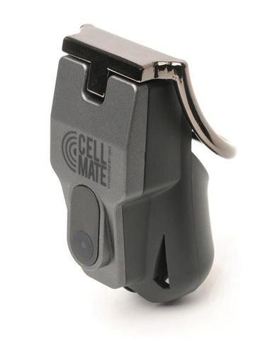 Cell Mate App Controlled Chastity Device