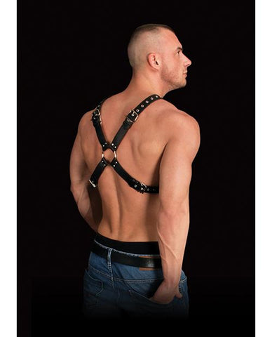 Shots Ouch! Adonis High Halter