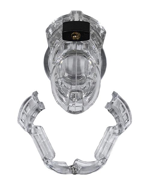 The Vice Standard - First Inescapable Chastity Device