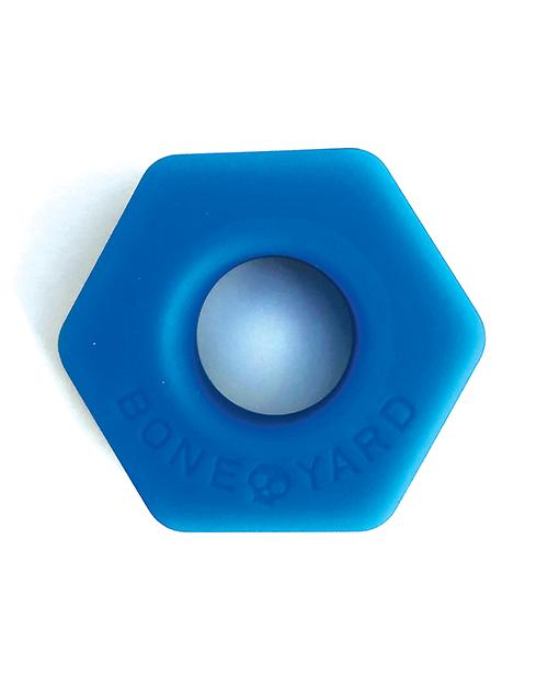 Bust-A-Nut Cock Ring / Ball Stretcher