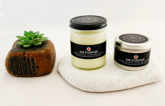 Air Purification Candles