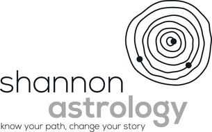 Shannon Astrology