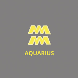 Aquarius Gift Bag- January 21 to February 19