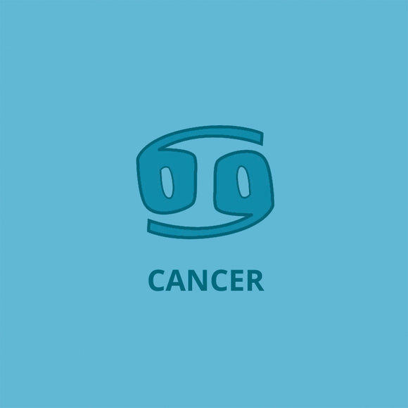 Cancer- June 22 to July 22