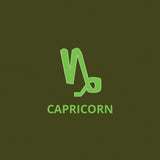 Capricorn Gift Bag- December 22, 24* to January 20