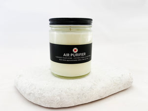Air Purification Candle- 7oz