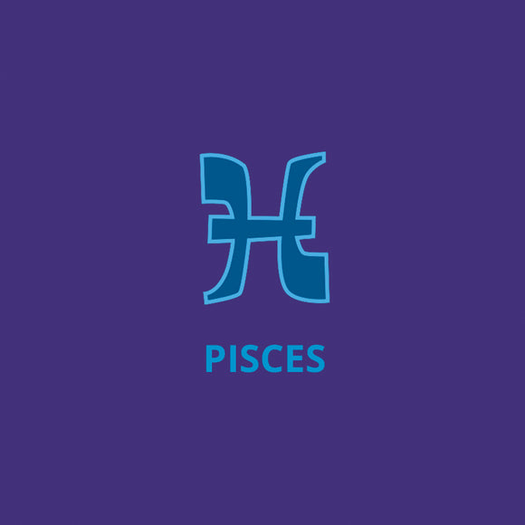 Pisces Gift Bag- February 20 to March 20