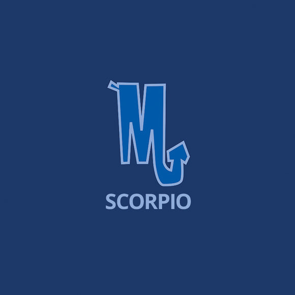 Scorpio Gift Bag- October 23, 24* to November 22