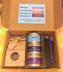 Meditation Intention Kit