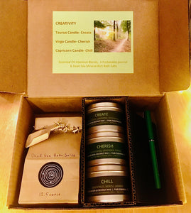Creativity Intention Kit