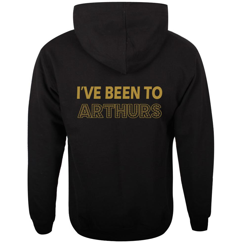 Arthurs House Official Merchandise