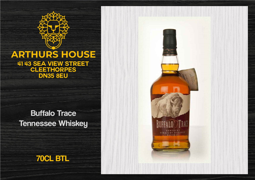 Buffalo Trace Tennessee Whiskey
