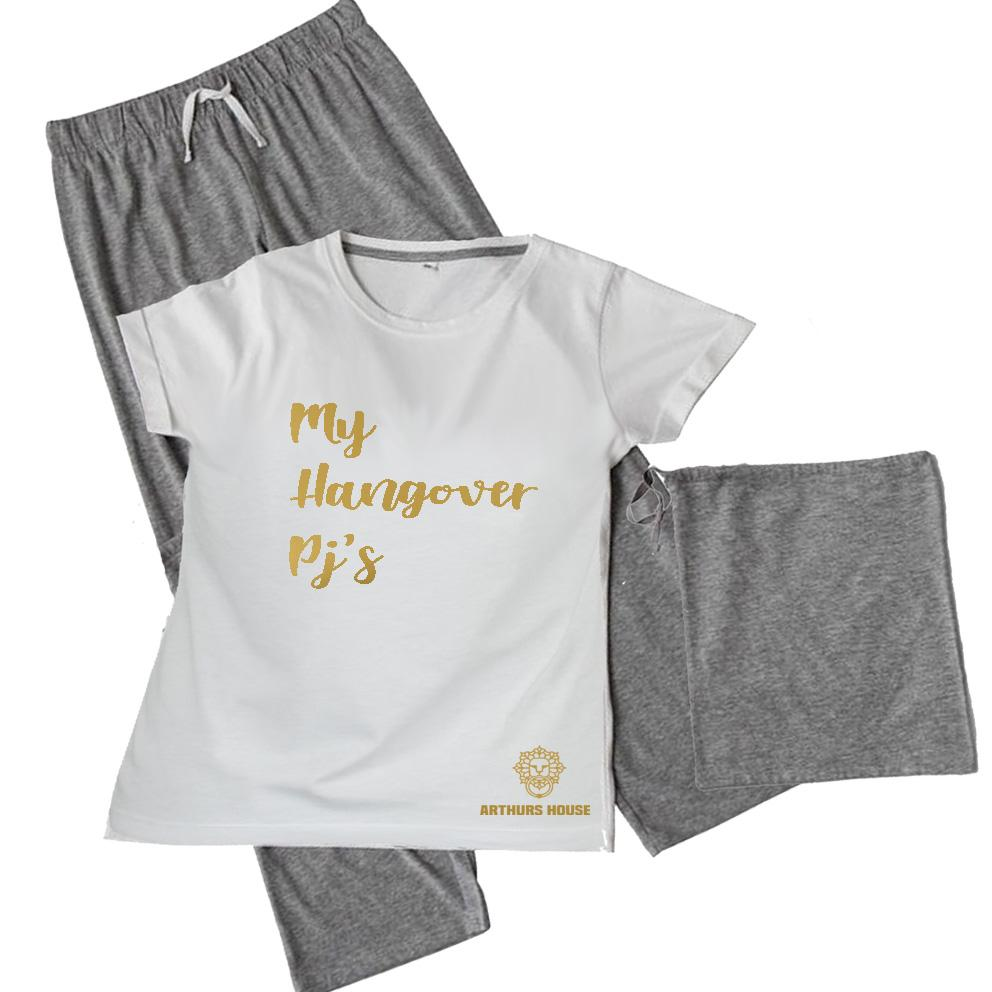 Pyjama Set - Arthurs House Official Merchandise