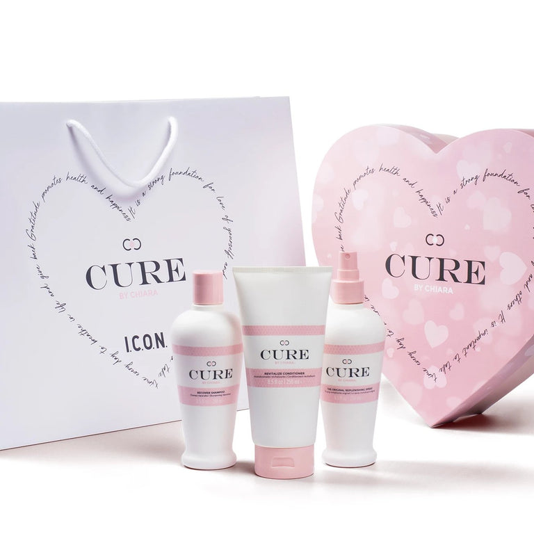 CURE BY CHIARA - Limited edition pack