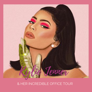 What We Learned from Kylie Jenner's Office Tour