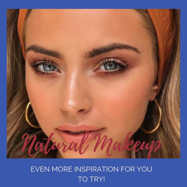 The Best Natural Makeup Looks of All Time 3.0