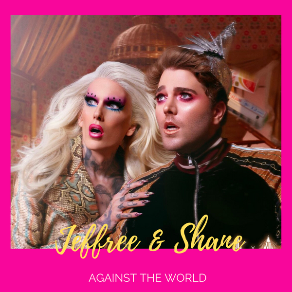 Jeffree Star & Shane Dawson Takeover?