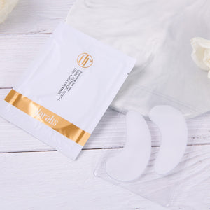 Crystal Snail Serum - Collagen Eye Mask set