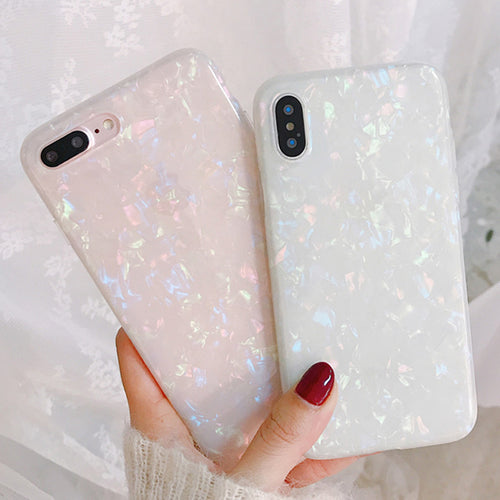 Opal Chic - iPhone Case