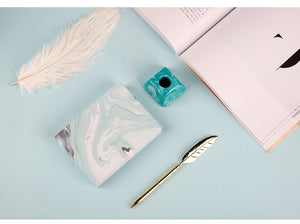 Light as a Feather - Stationery Set