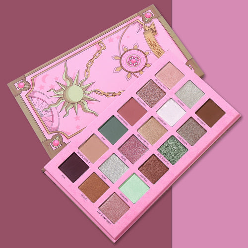 Enchanting Spell - Eyeshadow Palette