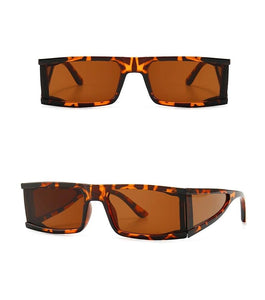 Sasha - Slim Locs Sunglasses