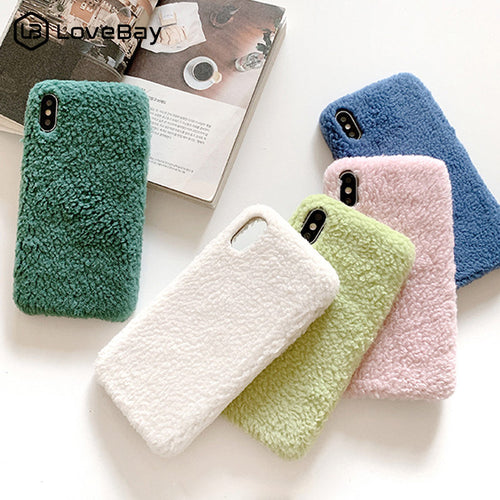 Furry Friend - iPhone Case