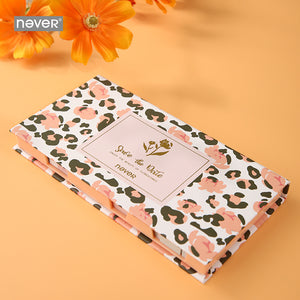 Leopard Love - Sticky Notes Memo Set